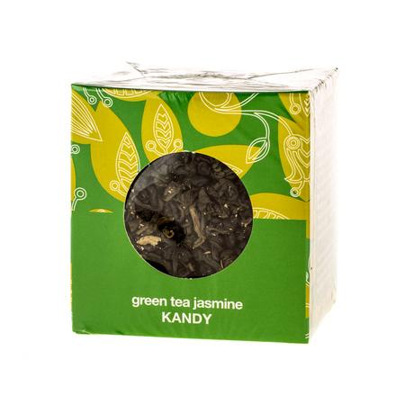 Vintage Teas Pure Ceylon Tea - Green Tea Jasmine 70g