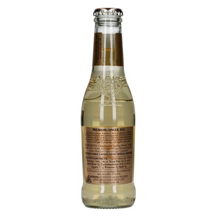 Fever-Tree - Ginger Ale - Napój 200ml