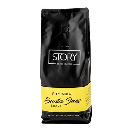 Story Coffee Roasters - Brazil Santa Ines Espresso 1kg