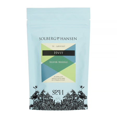 Solberg & Hansen - Herbata sypana - Yin Zhen / Silver Needle