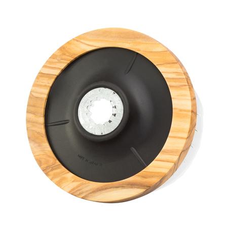 Hario szklany Drip V60-01 - Olive Wood