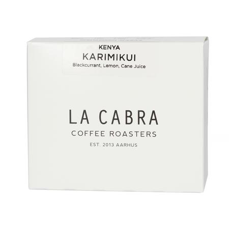 La Cabra - Kenya Karimikui