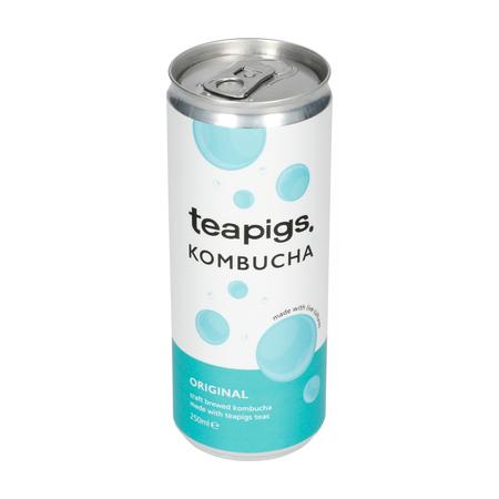 Teapigs Original Kombucha - Napój 250ml