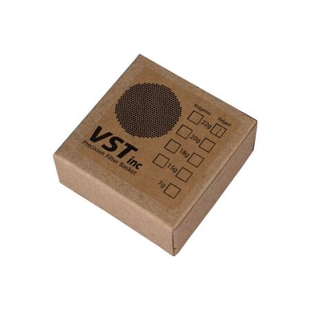Filtr grupy kalibrowany 22g VST Standard