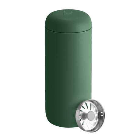 Fellow - Carter Move Mug - Kubek termiczny - Zielony 473 ml