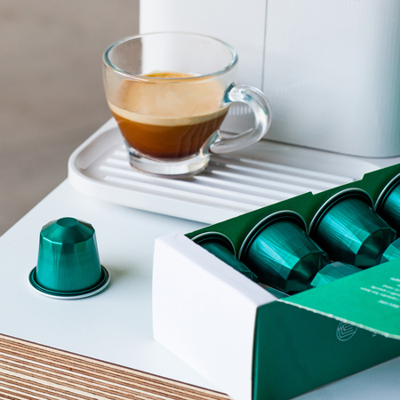Colonna Coffee - Discovery Short - 10 Kapsułek