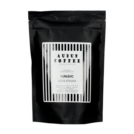 Audun Coffee - Ethiopia Gedeb Kunasho Filter