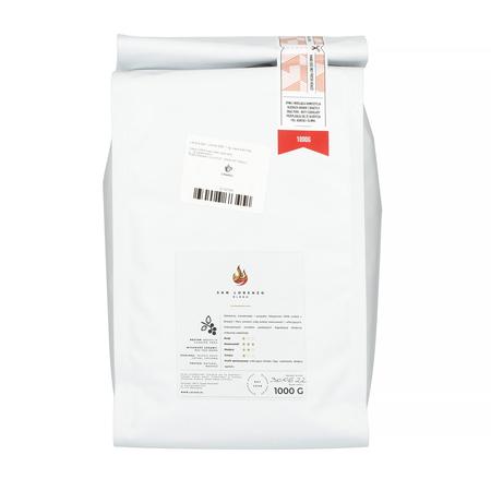 LaCava - San Lorenzo Espresso 1kg