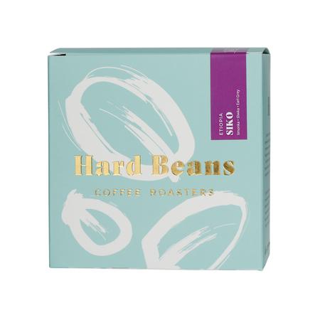 Hard Beans - Etiopia Siko
