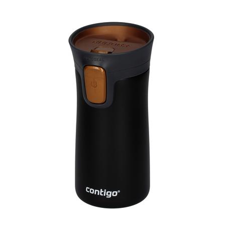 Contigo Pinnacle 10 Black/Bronze - Kubek Termiczny 300 ml (outlet)