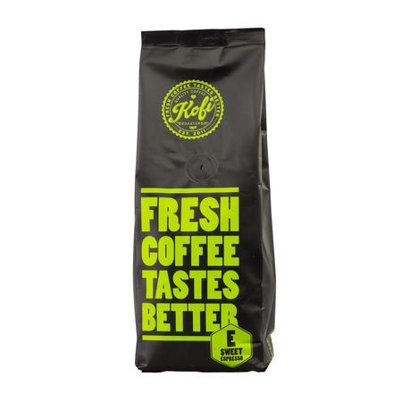 Kofi Brand Sweet Espresso E 250g