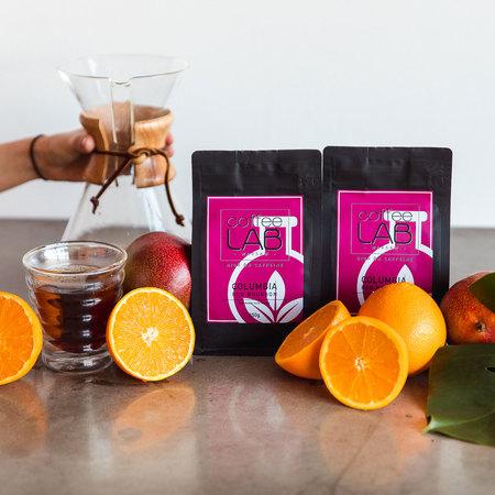 Coffeelab - Kolumbia Red Bourbon