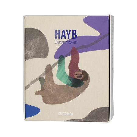 HAYB - Kostaryka Finca El Venado