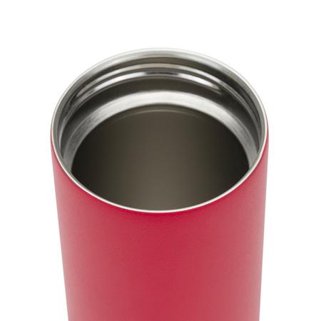 MiiR - Wide Mouth Bottle Różowa - Butelka termiczna 590 ml