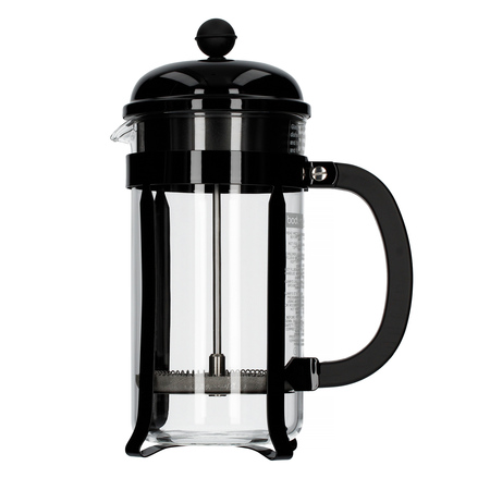 Bodum Chambord French Press 8 cup - 1l Czarny
