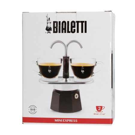 Bialetti Mini Express 2tz