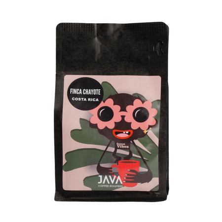 Java Coffee - Kostaryka Finca Chayote