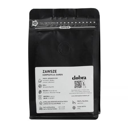 Dobra Palarnia Kawy - Zawsze Espresso Blend 250g