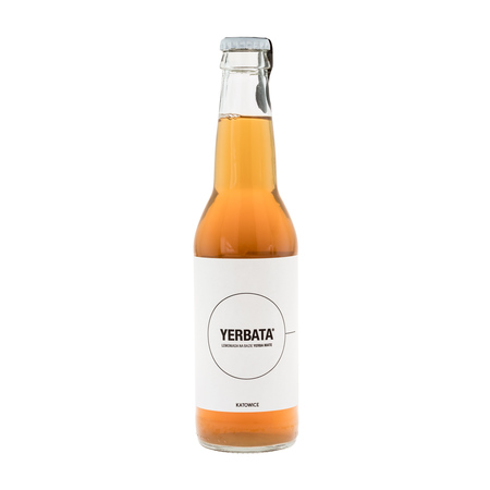 Yerbata - Napój 330 ml