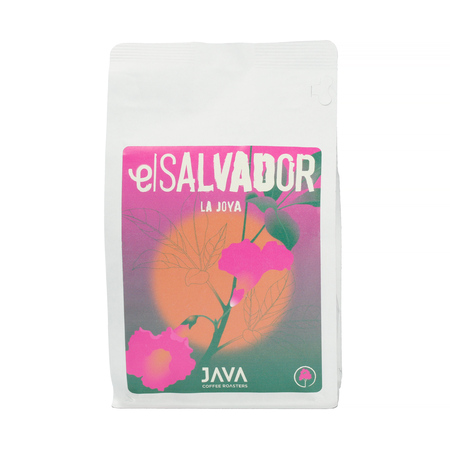 Java Coffee - Salwador La Joya Filter