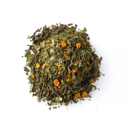 Brown House & Tea - Ike - Herbata sypana 60g