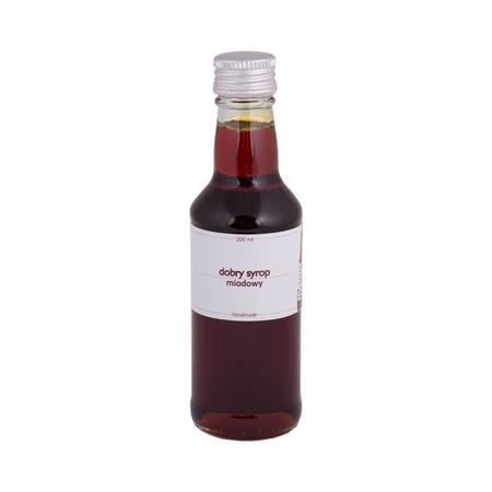 Mount Caramel Dobry Syrop - Miód 200 ml
