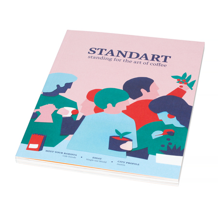 Magazyn Standart #16