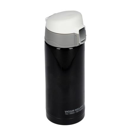 Asobu - Diva Mini Czarny - Kubek termiczny 200 ml
