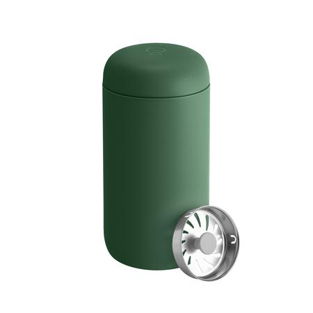 Fellow - Carter Move Mug - Kubek termiczny - Zielony 355 ml