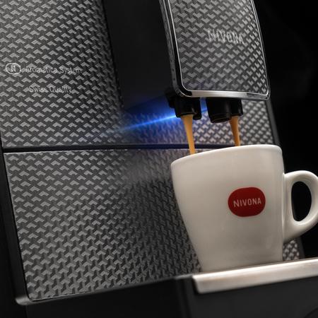 Nivona CafeRomatica 789
