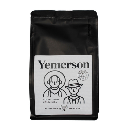 Per Nordby - Costa Rica Ymereson Honey