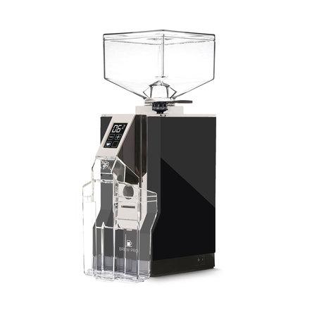 Eureka Mignon Brew Pro Matte Black - Młynek automatyczny - Czarny mat