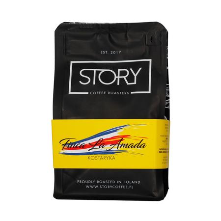 Story Coffee - Kostaryka Finca La Amada