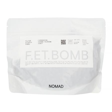 Nomad Coffee - Ethiopia Bombe Filter