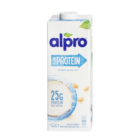 Alpro - Napój sojowy wysokobiałkowy 1L
