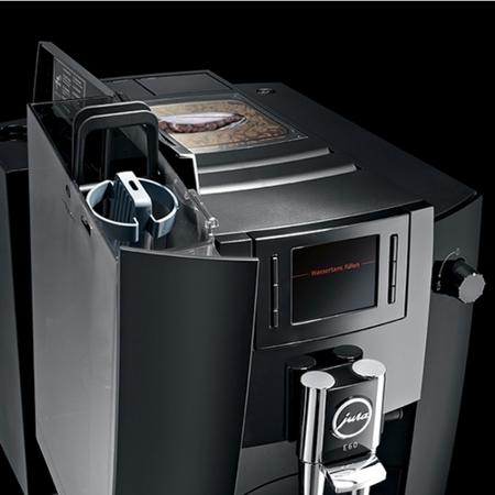 Jura E60 Piano Black