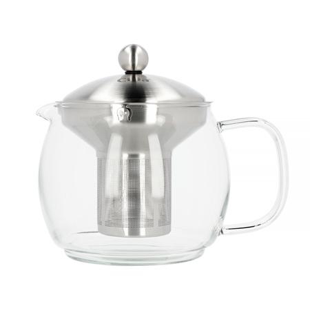 Cilia - Teapot with Filter - Dzbanek z zaparzaczem 875ml