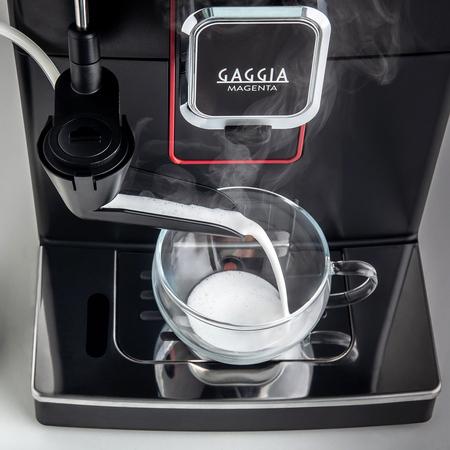 Gaggia - Magenta Milk - Ekspres ciśnieniowy