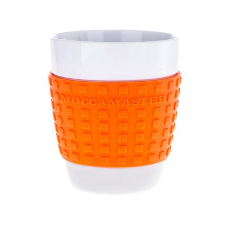 Moccamaster Mug - Cup One Orange - Kubek 300ml