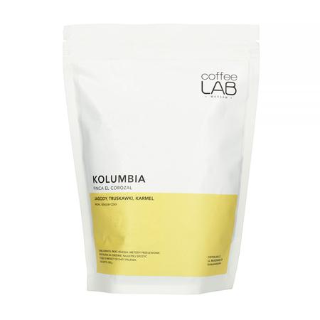 Coffeelab - Kolumbia Finca El Corozal Filter 500g