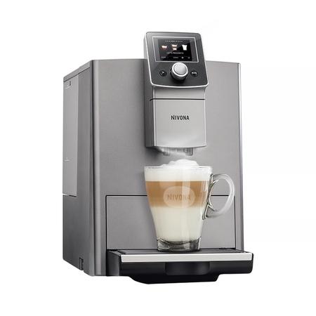 Nivona CafeRomatica 821