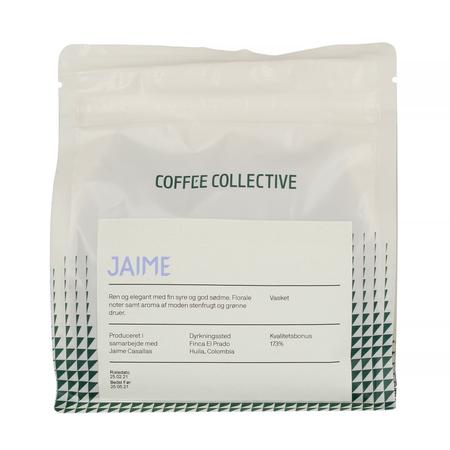 The Coffee Collective - Colombia Huila Jaime Casallas