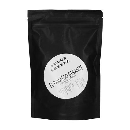 Audun Coffee - Colombia El Paraiso Gigante