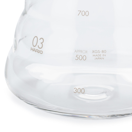 Hario Range Server V60-03 - 800ml