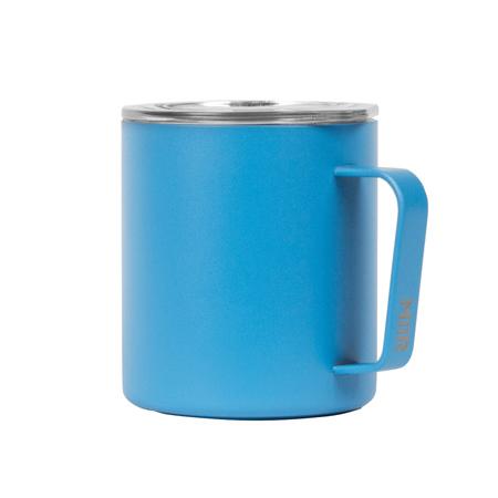 MiiR - Camp Cup Niebieski - Kubek kempingowy 350 ml