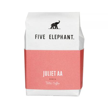 Five Elephant - Kenya Juliette AA Filter