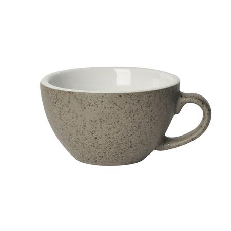 Loveramics Egg - Filiżanka i spodek Cappuccino 200 ml - Granite