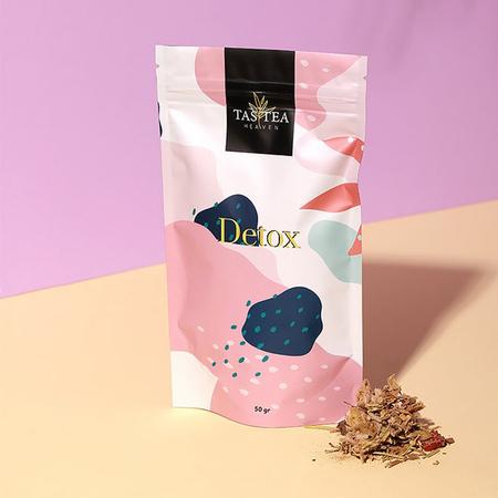 Tastea Heaven - Detox Oczyszczająca - Herbata sypana 50g