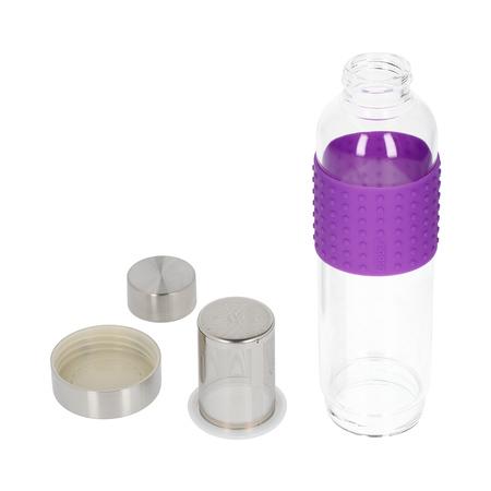 Asobu - Ice-T 2 Go Fioletowy - Butelka 420 ml