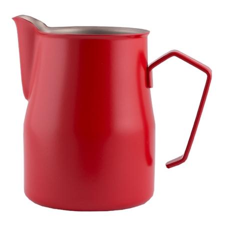Motta Dzbanek czerwony Europa 750 ml (outlet)